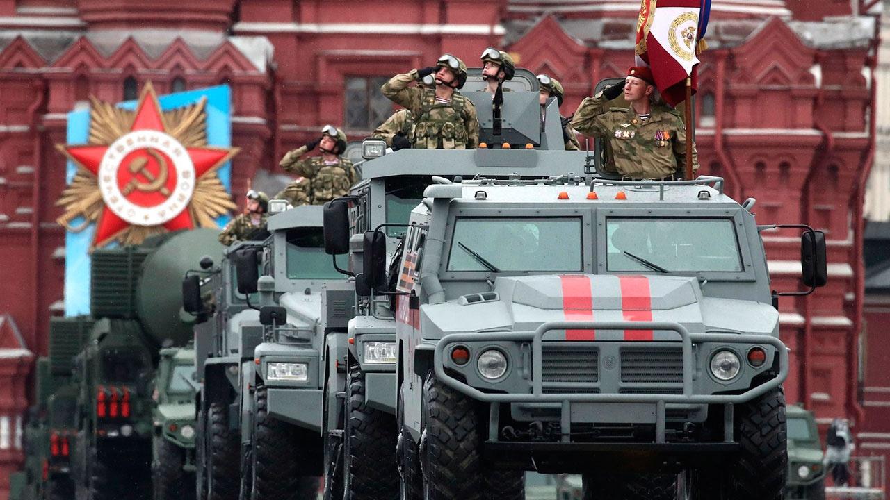 «Звучит хорошо и освобождает»: немецкий депутат поделился впечатлениями от Парада Победы в Москве
