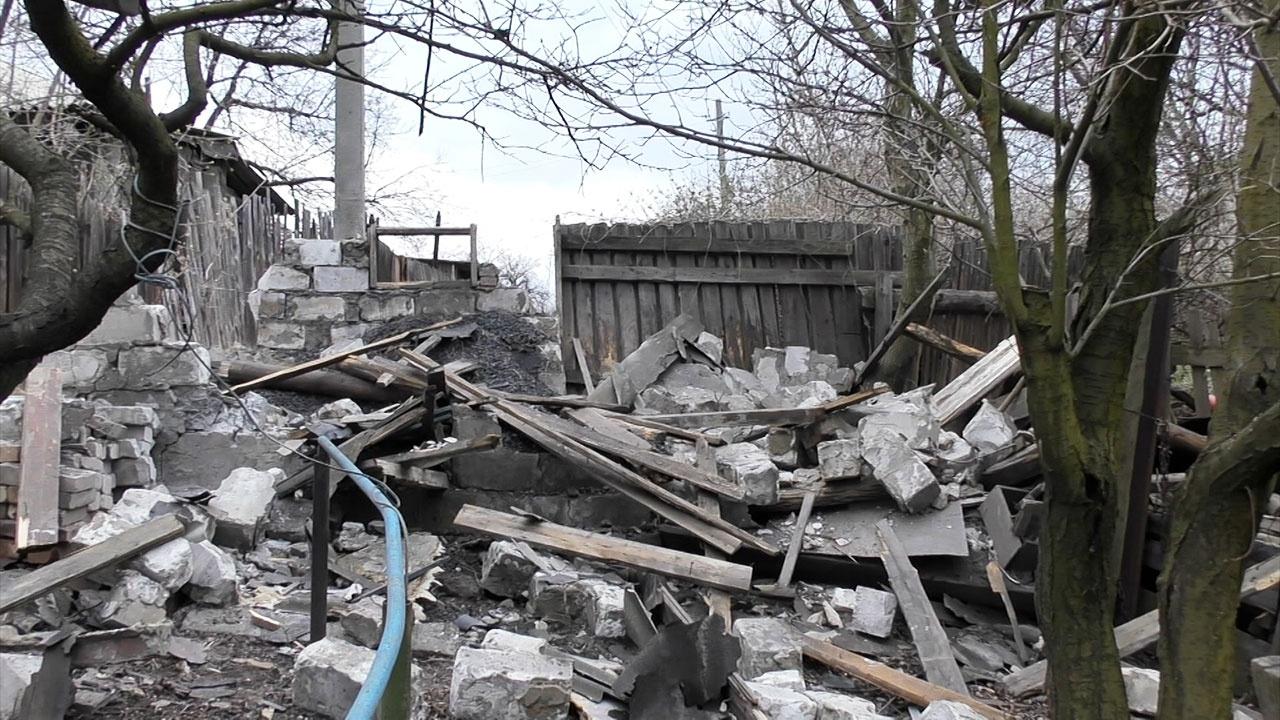 В ДНР сообщили о минометном обстреле со стороны ВСУ