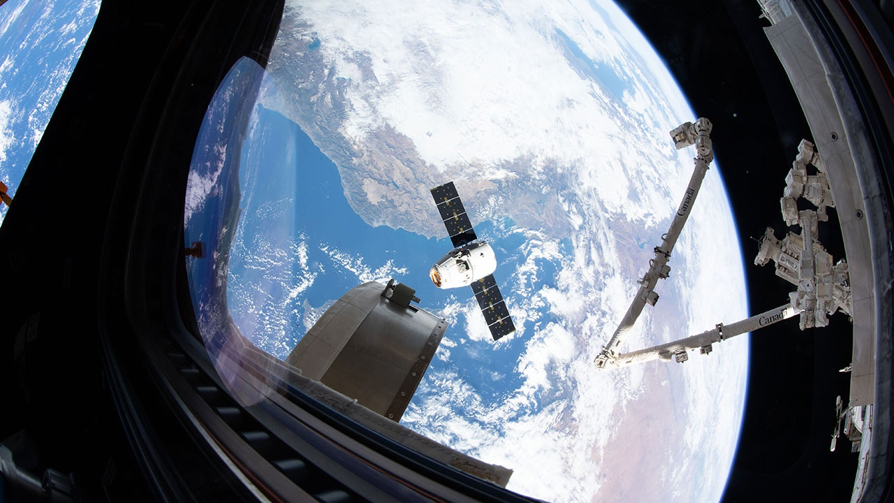 СМИ сообщили о «космическом разводе» США и России