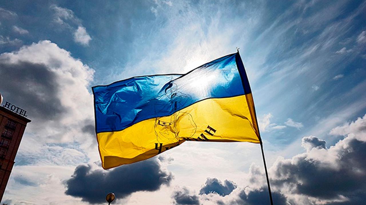 На Украине избили стрингера агентства Ruptly