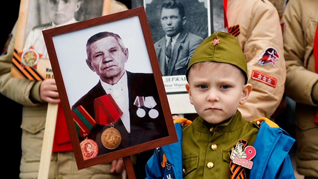 На сайте «Бессмертного полка» пресекли попытки размещения фото нацистов