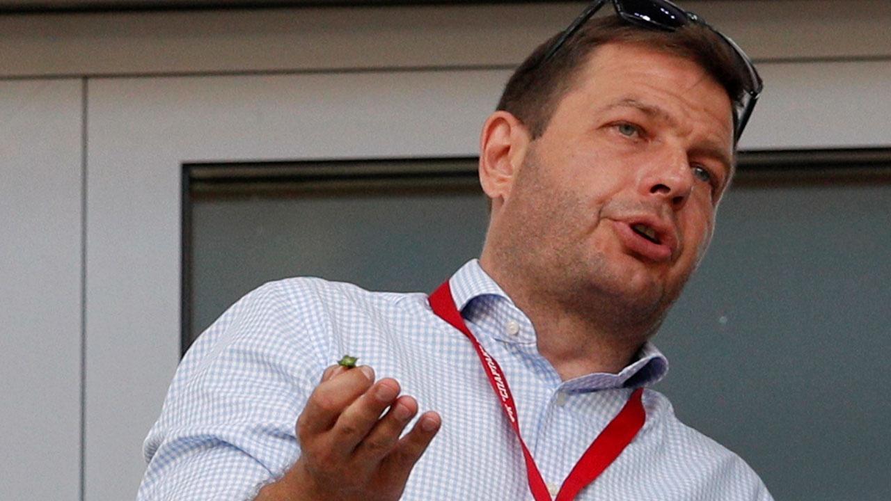 СМИ: директор по связям с общественностью «Спартака» находится в реанимации после избиения