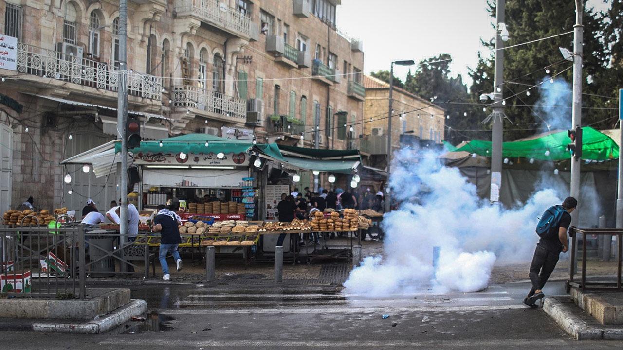 «Мы обеспокоены»: в США высказались о ситуации в Израиле