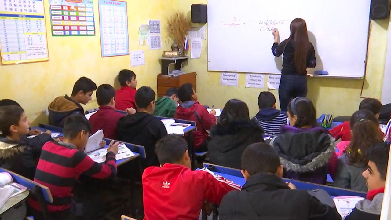 ЦПВС подготовит пункты пропуска в Идлибе для сдачи экзаменов местными жителями