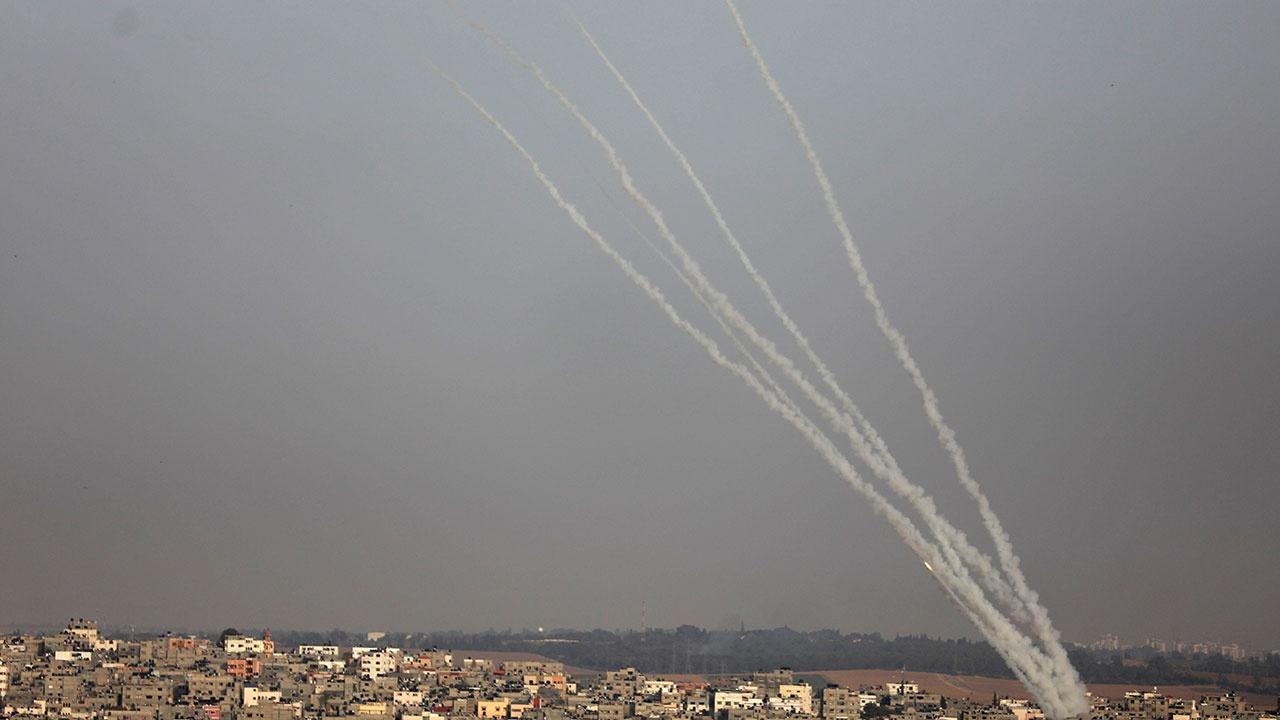 Палестина заявила о гибели девяти человек при обстреле сектора Газа
