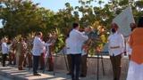 «Бессмертный полк» и «Сад памяти»: на Кубе отметили День Победы