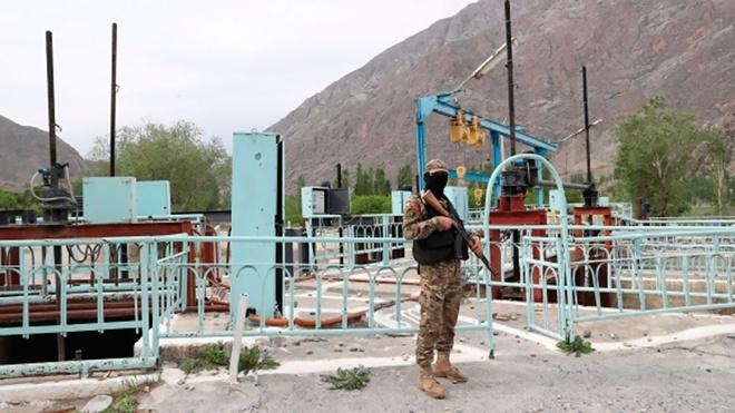 Путин заявил о готовности России содействовать стабилизации обстановки на границе Киргизии и Таджикистана