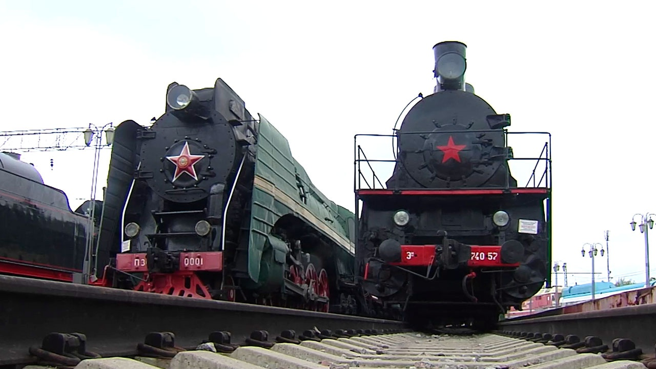 Составы жизни: какой вклад внесли в Победу советские железнодорожники