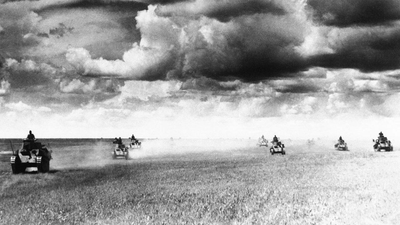 «Боевой кулак» Георгия Жукова: историк назвал главный фактор победы советских войск в битве на Халхин-Голе
