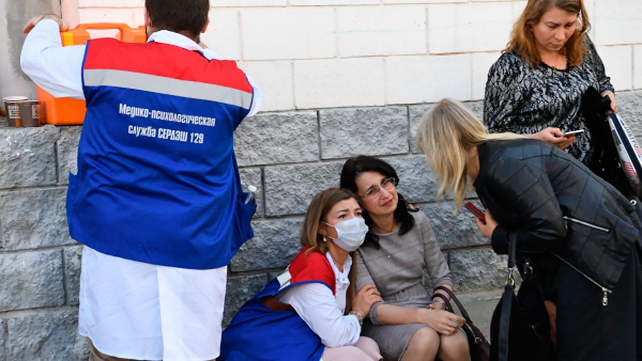 12 мая в Татарстане объявлено днем траура