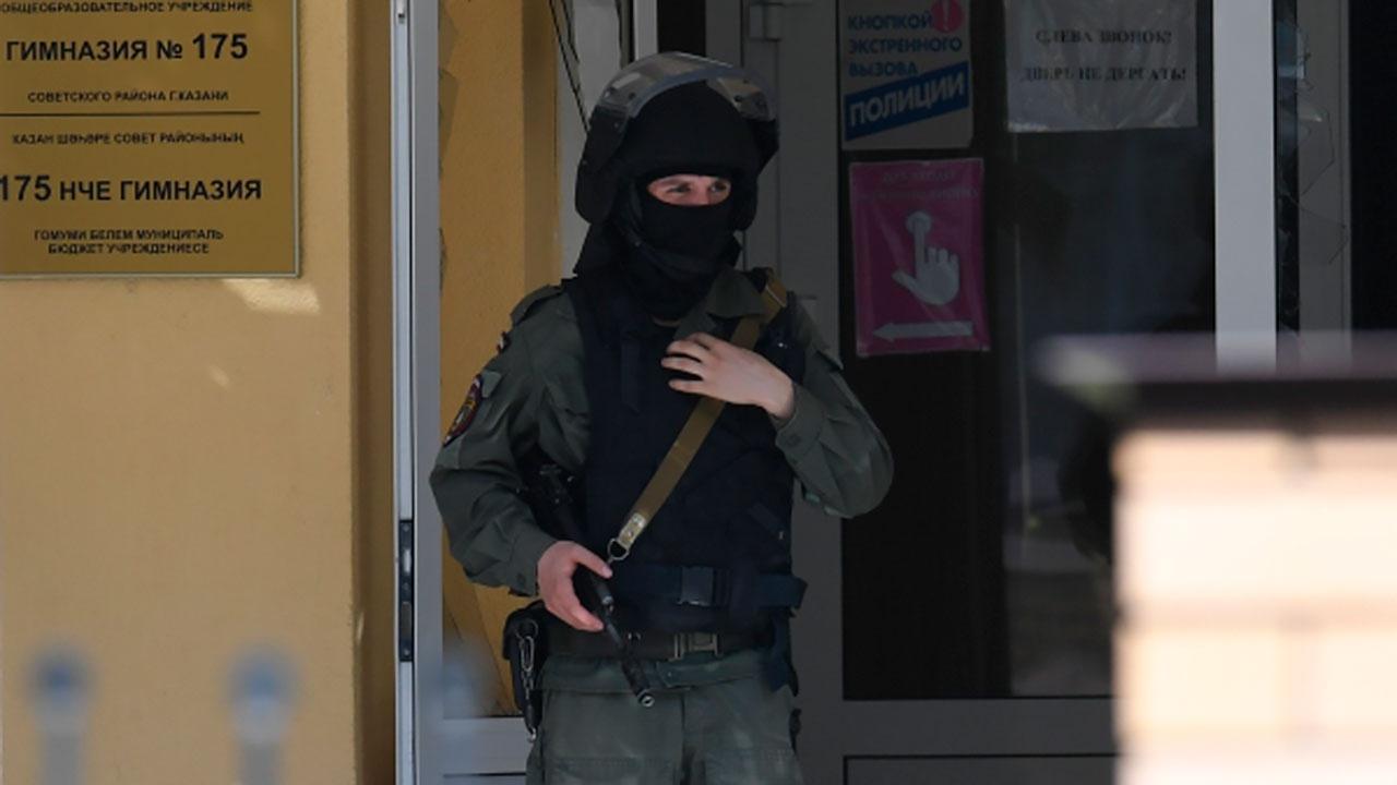 МВД Татарстана опровергло информацию о втором стрелке в школе