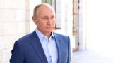 Путин выразил глубокие соболезнования родным и близким погибших при стрельбе в школе в Казани