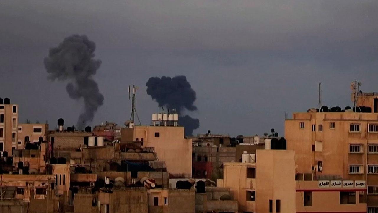 «10 секунд до бомбоубежища»: почему в Израиле вновь гремят взрывы