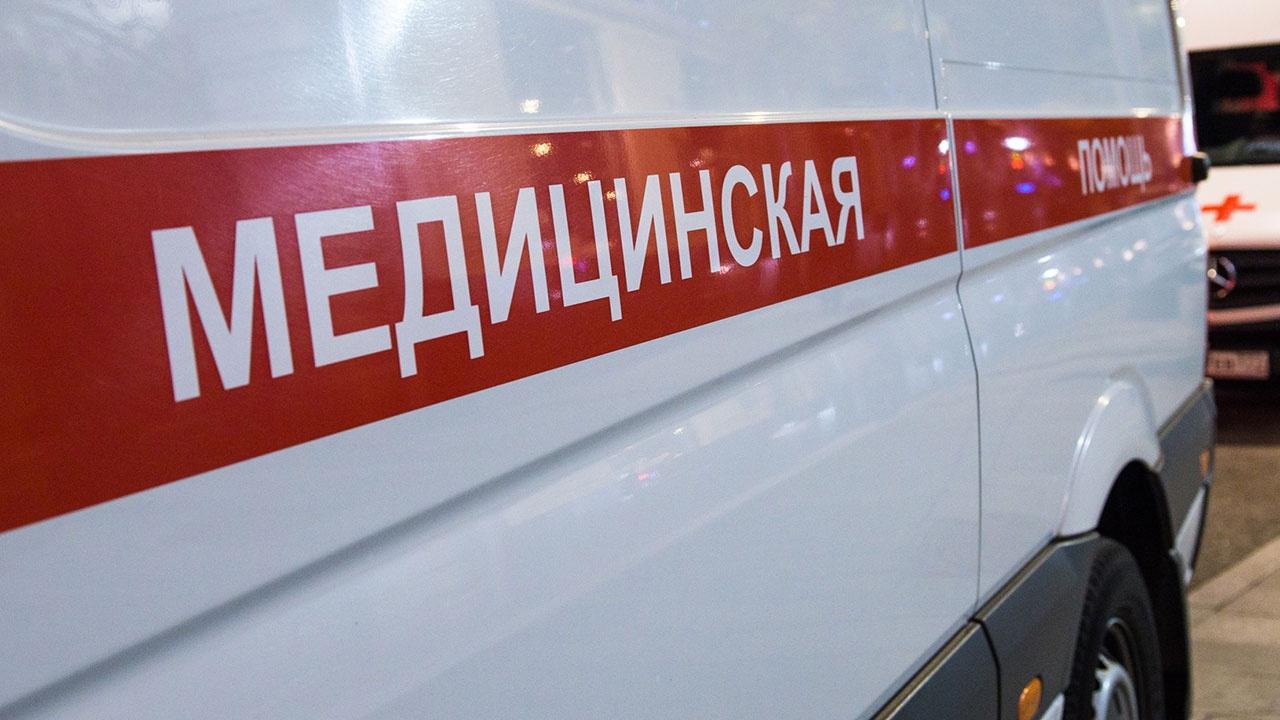 В автоаварии на МКАД погибли три человека и один пострадал