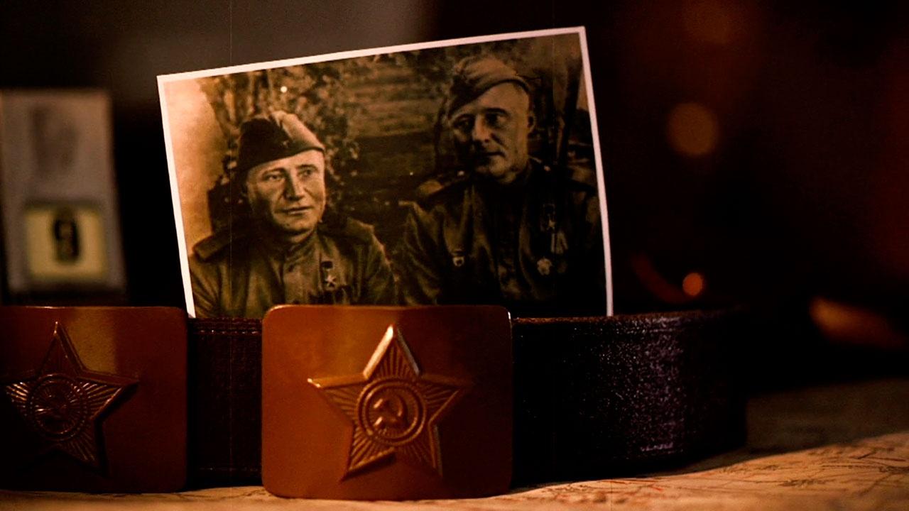 Люди особого сплава: каким был боевой путь близнецов-Героев СССР братьев Луканиных