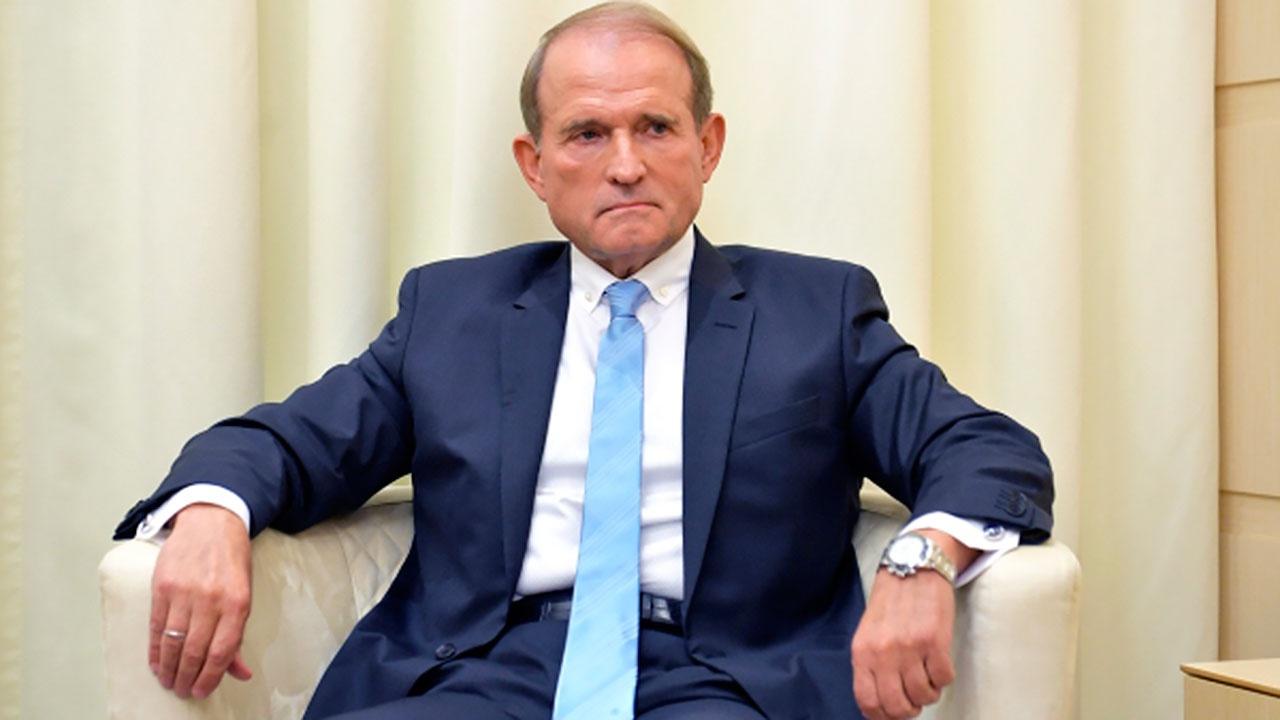 Медведчук заявил, что готов к аресту по делу о госизмене