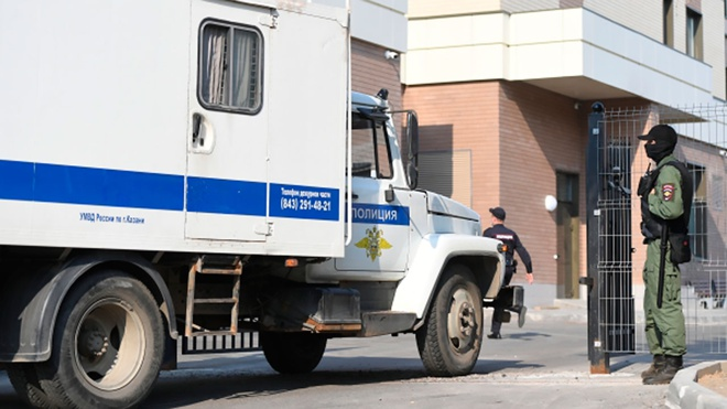 «За 20 минут до теракта»: Дуров сообщил, когда стрелок из Казани создал свой канал в Telegram
