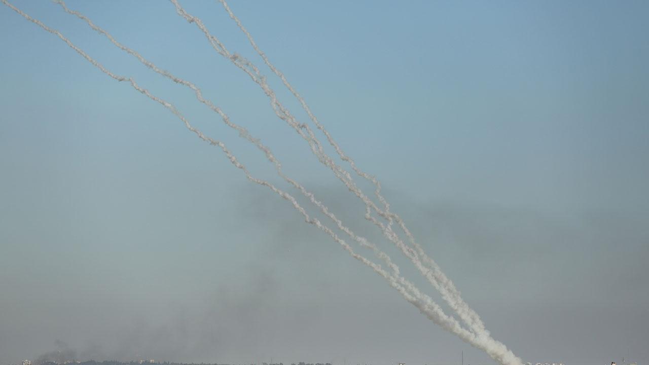 Из Ливана было выпущено три ракеты по израильской территории