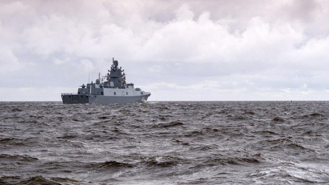 Адмирал Моисеев: в этом году доля новейшего вооружения Северного флота превысит 62%