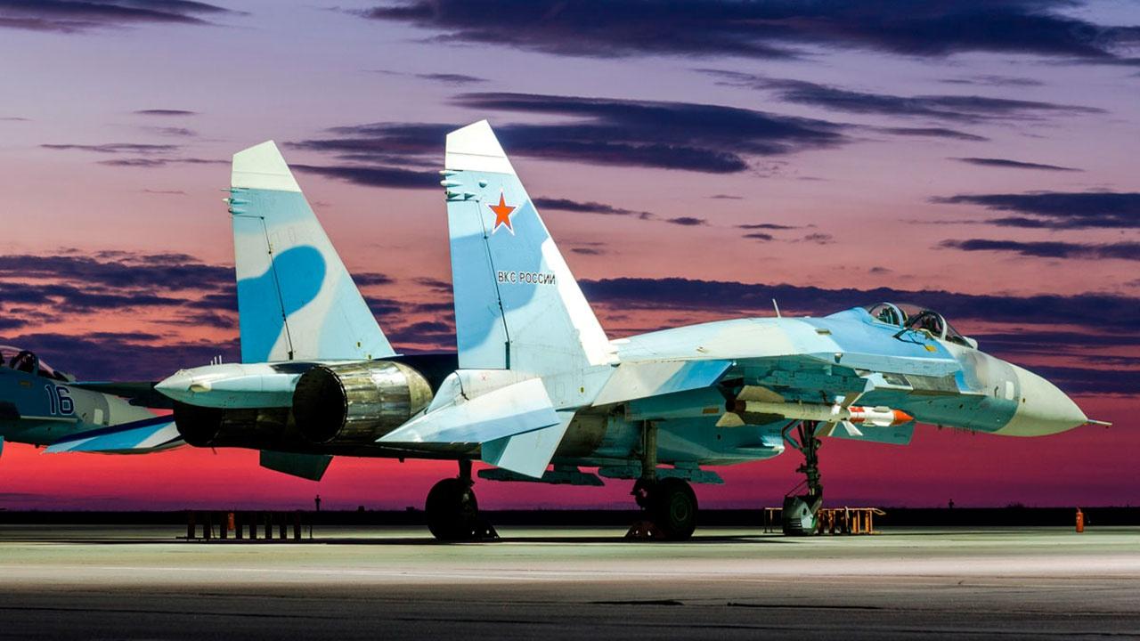 За неделю у границ РФ обнаружено 36 иностранных самолетов-разведчиков