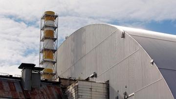 «Тлеющие угли в мангале»: в реакторе Чернобыльской АЭС усилились ядерные реакции