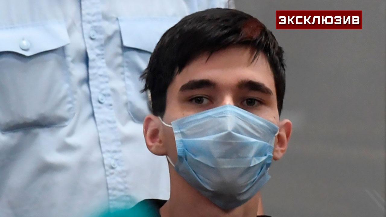 Психиатр раскрыл механизм проведения психиатрической экспертизы подозреваемого в стрельбе в казанской школе