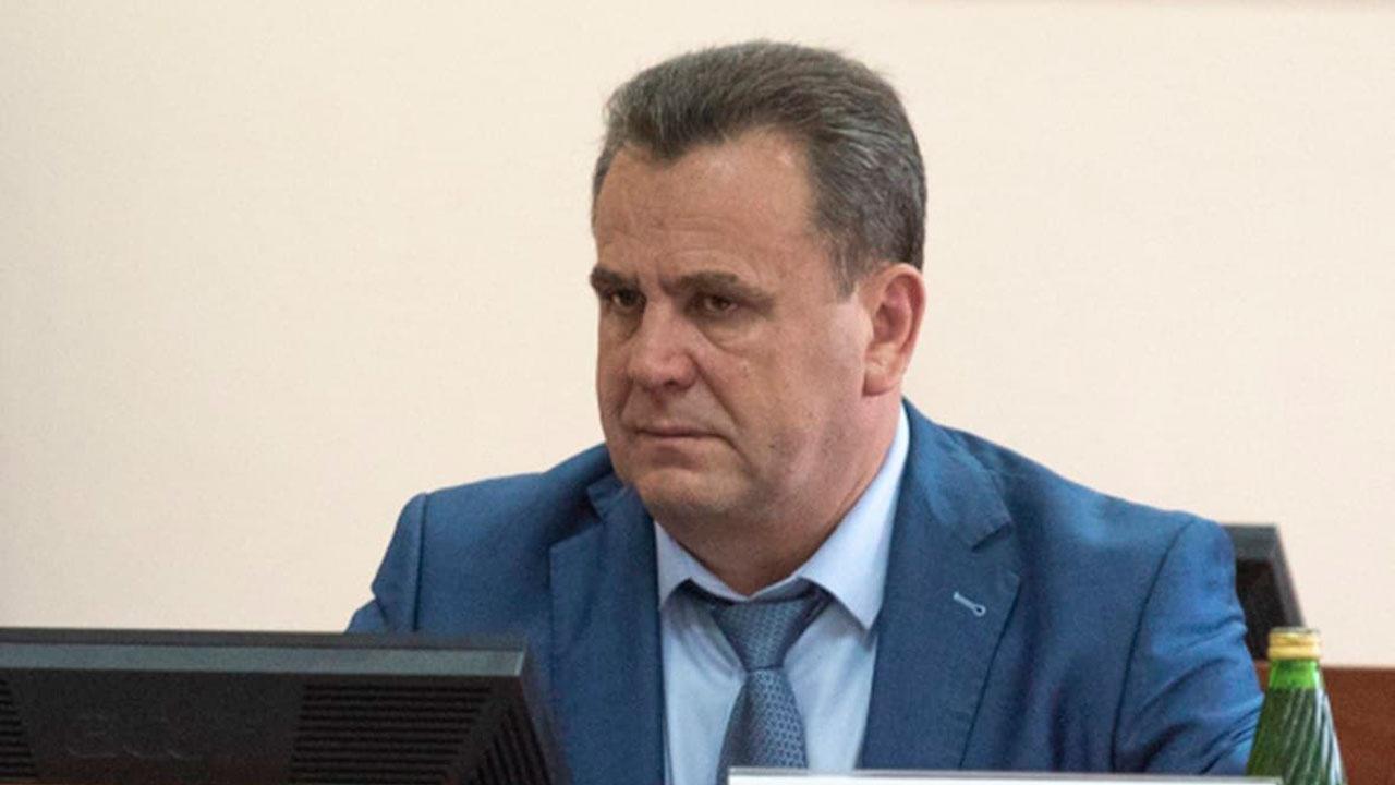 Путин назначил Сергея Горяйнова заместителем председателя СК РФ