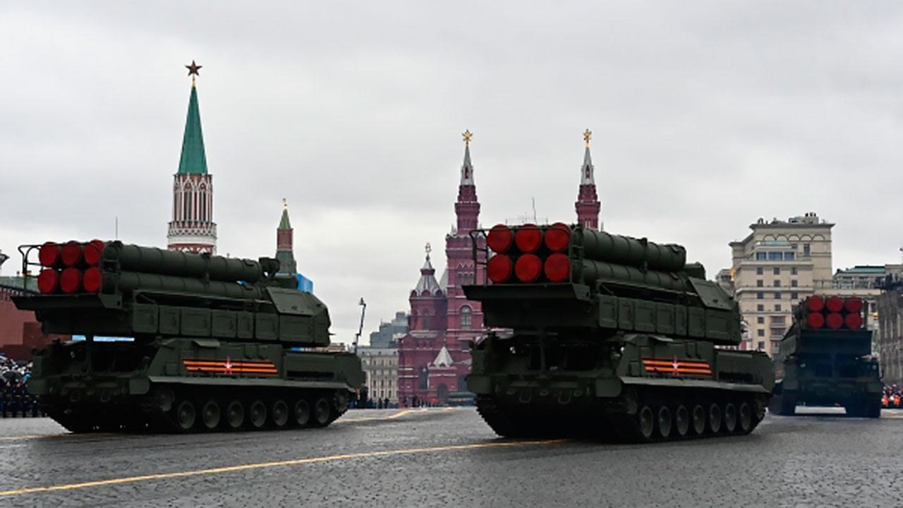 National Interest: Москва - лучшее место, чтобы пережить ядерную войну