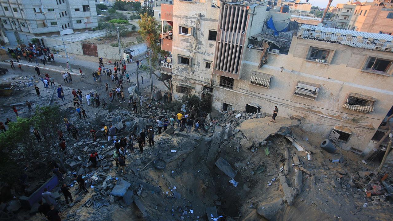СМИ: в ХАМАС заявили о готовности к перемирию с Израилем
