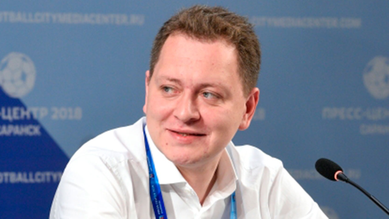 В Саранске арестовали бывшего вице-губернатора Мордовии
