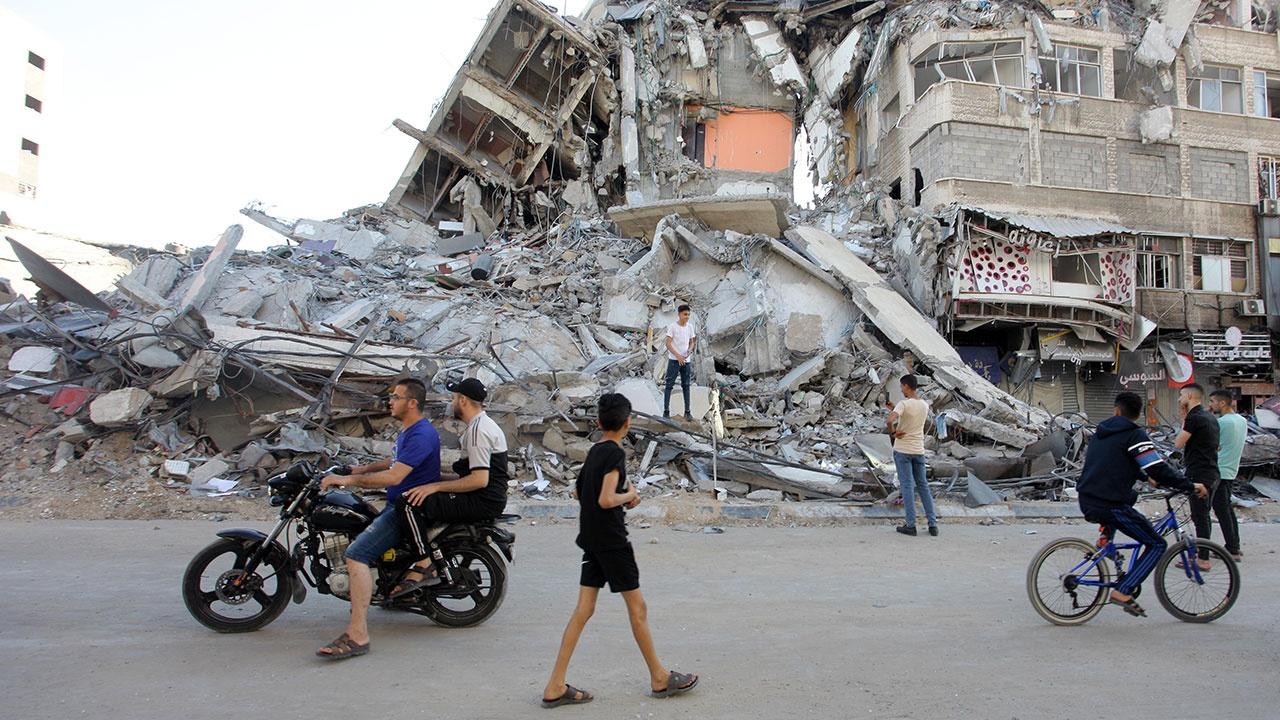 СМИ узнали, как Египет ответит на отказ Израиля от перемирия в Газе