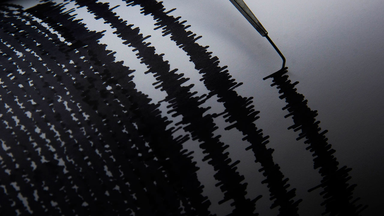 В Японии произошло землетрясение у побережья Фукусимы