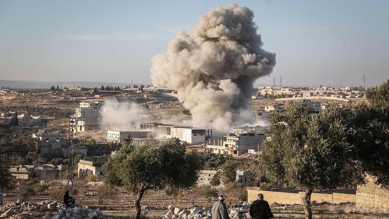 Боевики за сутки совершили 37 обстрелов в Идлибской зоне деэскалации