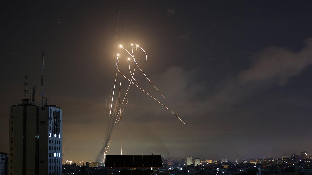 Боевики в секторе Газа начали использовать более крупные боеголовки на ракетах