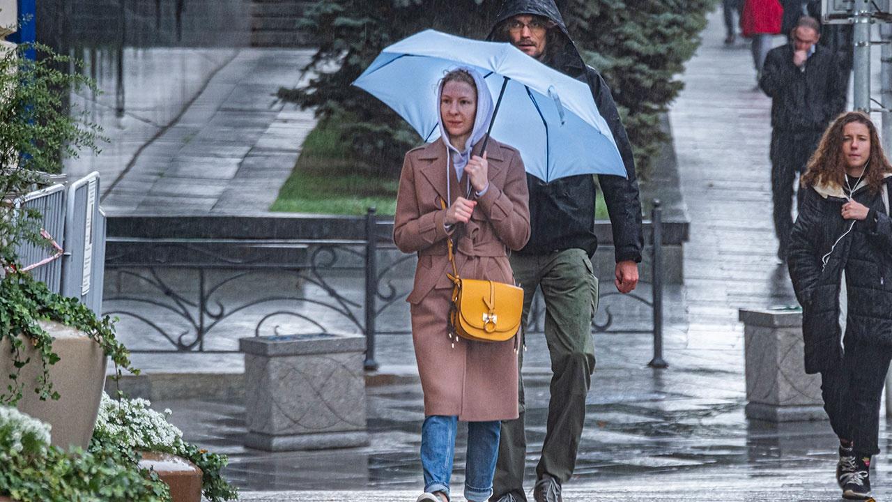 В Гидрометцентре предупредили россиян о скором похолодании