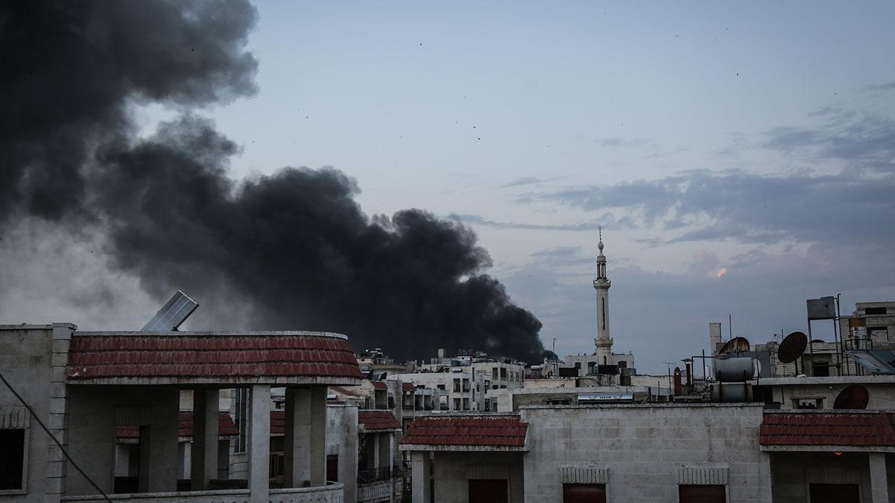 Трое погибших: боевики обстреляли войска САР в Идлибе