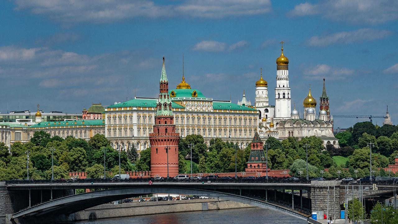 В Кремле оценили идею Киева об обмене Медведчука