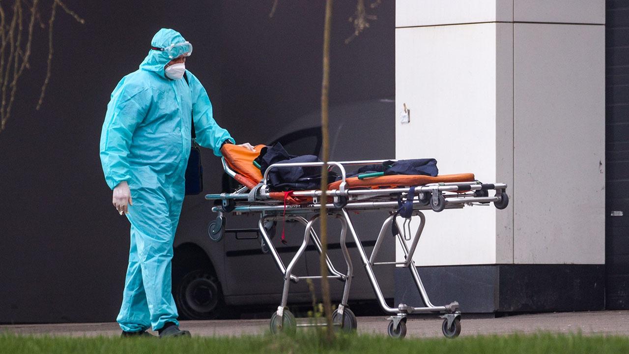 Мурашко рассказал об обстановке с коронавирусом в регионах России