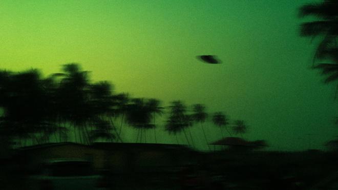 Бывший летчик ВМС США раскрыл подробности встреч с НЛО
