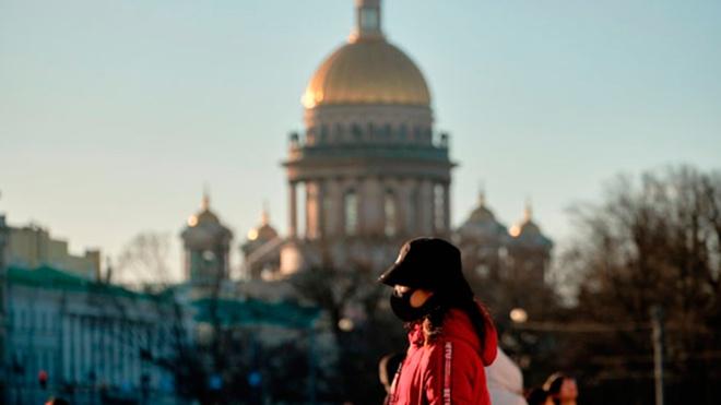 В Петербурге могут усилить ограничения по COVID-19