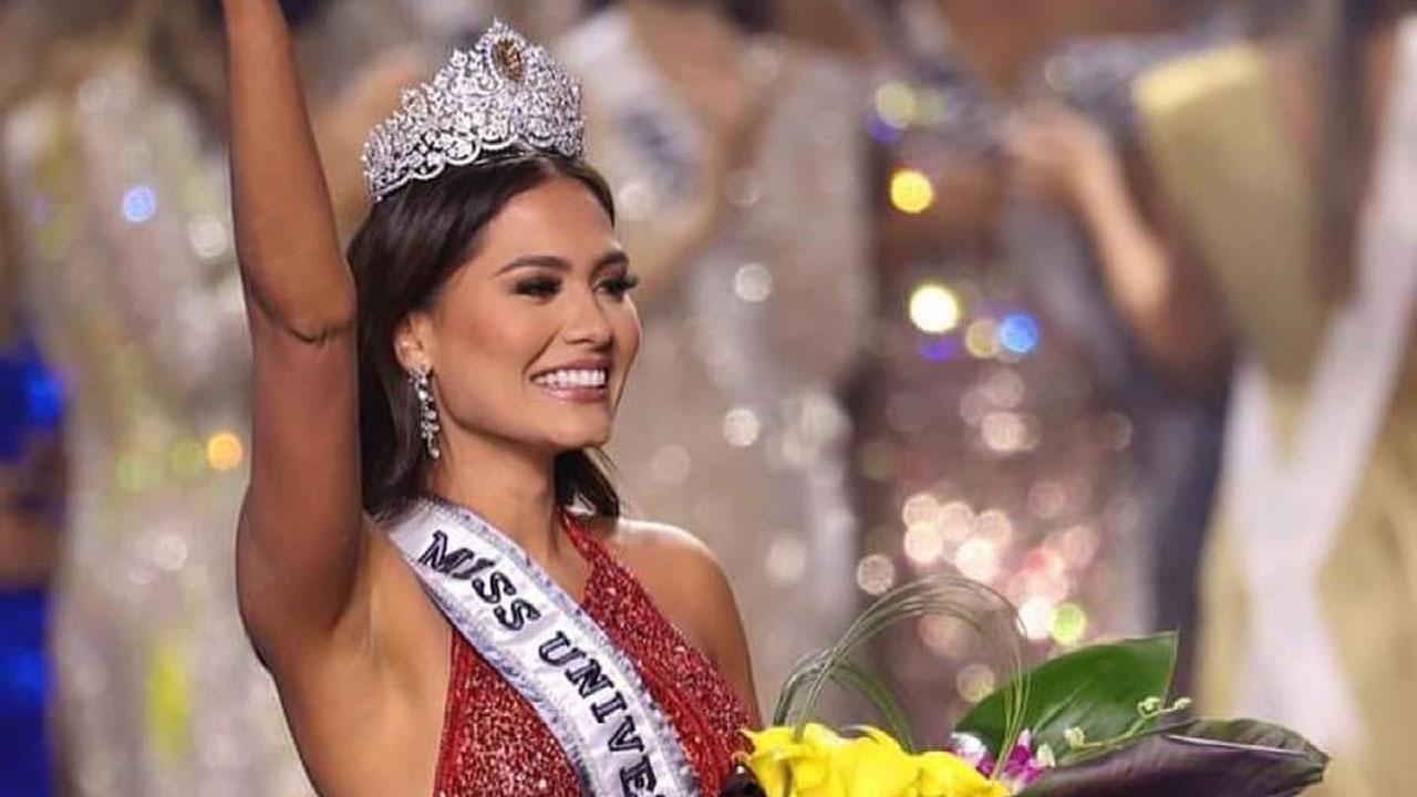 Названа новая «Мисс Вселенная»