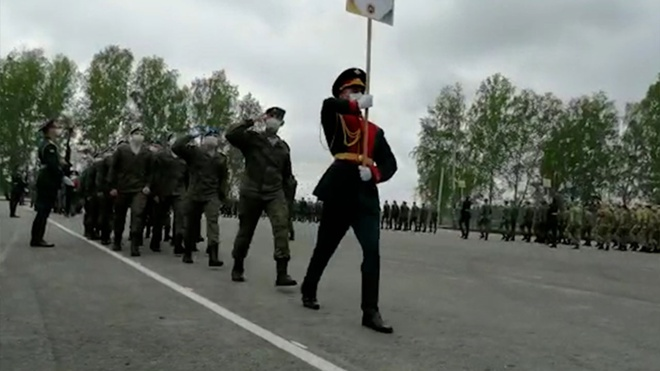 Лучшие из лучших: в Новосибирске стартует всеармейский этап конкурса АрМИ «Отличники войсковой разведки»