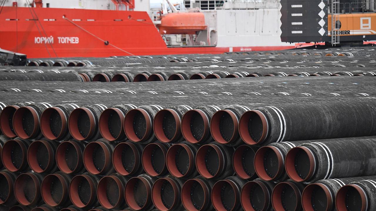 Глава Минэкономики Германии рассказал, от чего зависит завершение строительства «Северного потока - 2»