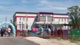 В Дагестане начал работу построенный Минобороны РФ детский сад