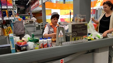 Эксперт объяснил новую схему обмана покупателя на кассе