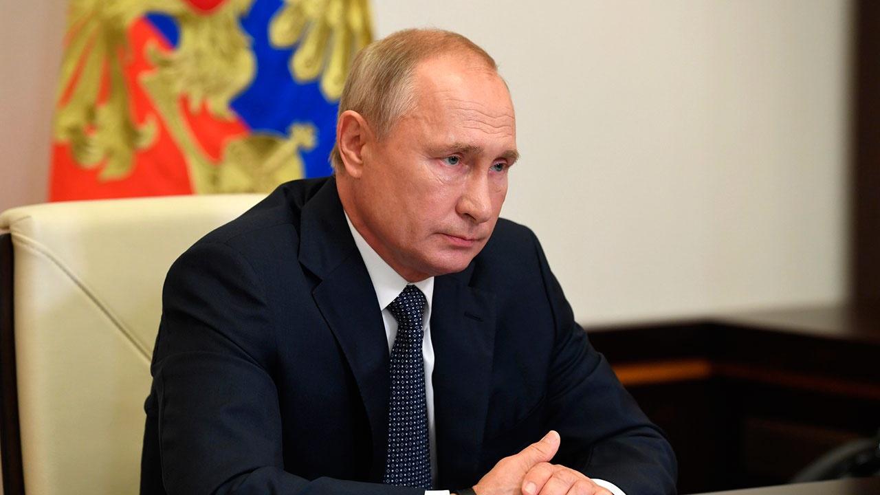 Песков рассказал о летнем отпуске Путина