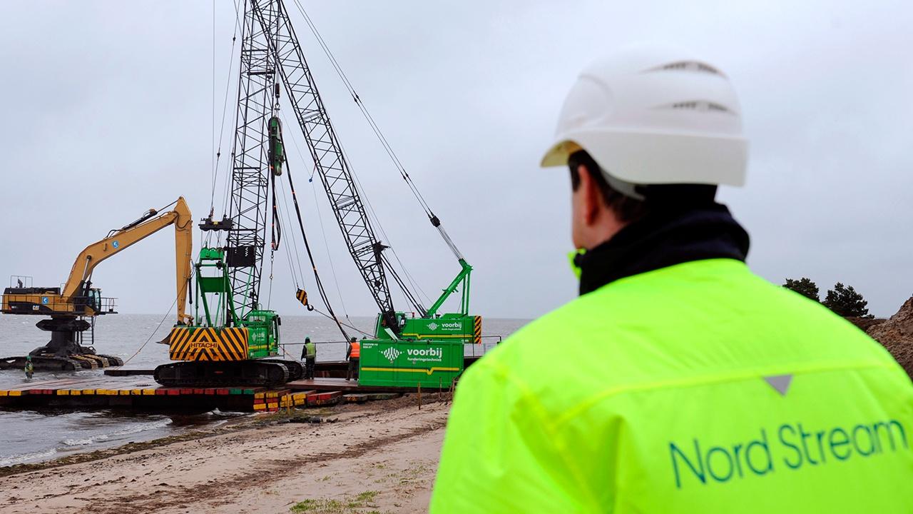 СМИ: США откажутся от санкций против Nord Stream 2 AG