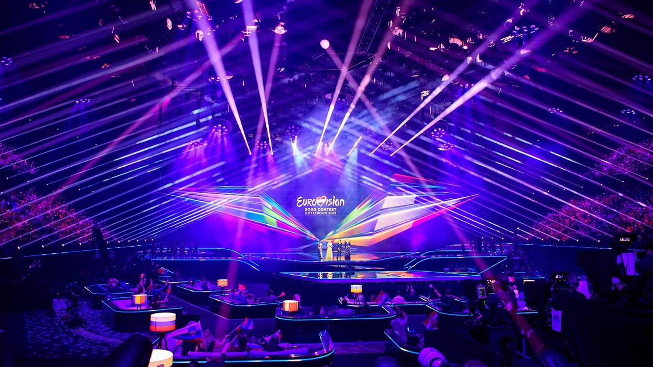Россия прошла в финал «Евровидения»