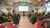 В новом павильоне-музее АрМИ в подмосковном «Патриоте» прошло заседание по подготовке Армейских игр