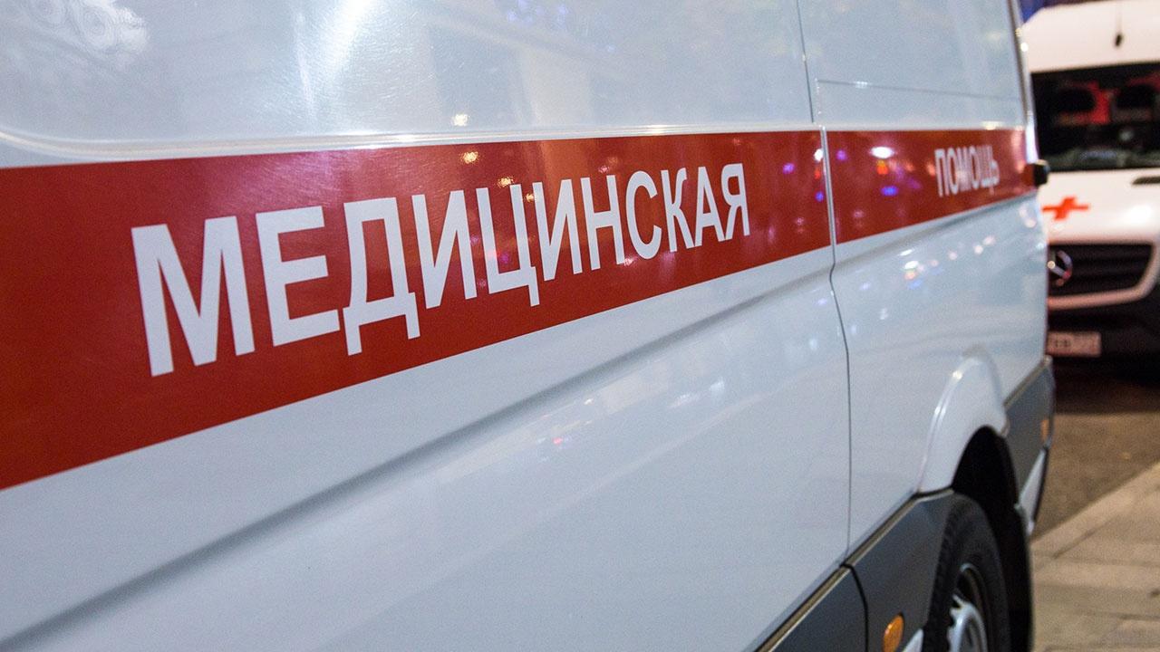 В Новокузнецке 11 школьников госпитализировали после отравления неизвестным газом